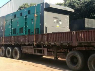 沙溪发电机出租服务可靠有保障