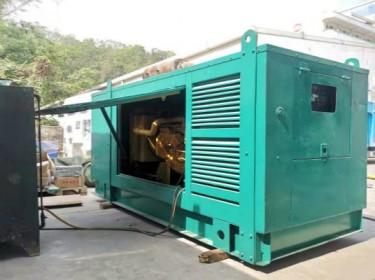 小榄200kw发电机出租